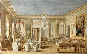 chambre louis xvi file le salon de l impératrice eugénie by fournier jpg wikimedia