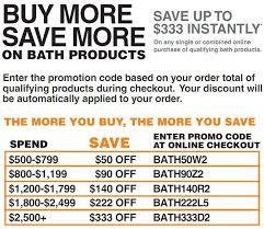 Home Depot Promo Codes WNY Handyman