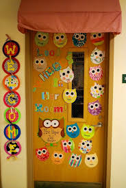 Kindergarten Thanksgiving Door Decorations by Decoration Splendid Door Decoration Ideas For Children Amazing