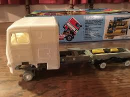 100 Amt Model Trucks AMT 124 Peterbilt Kiwiler COM