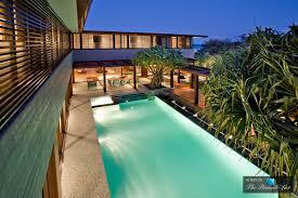 100 Beach Houses Gold Coast Queensland Australia Luxury Homes Showcase