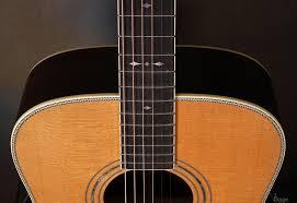 Furch D34 TR SLOT Acoustic Guitar Aged Sitka Top