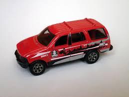 Ford Models Truck List