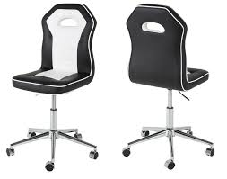 tabouret bureau ergonomique chaise de bureau acrylique transparent