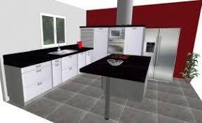 conception 3d cuisine les cuisine fmcreation seraphin eme lan