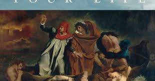 Ashes From Burnt Roses An Interview With Rod Dreher On Dantes Divine Comedy