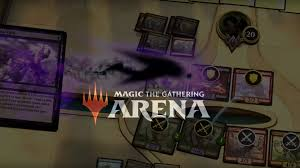Mtg Deck Testing Online by Magic The Gathering Arena Revealed A Look Into The Future Of
