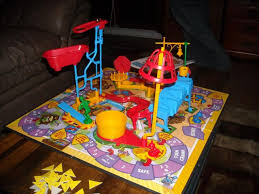 Mouse Trap It Is A Board Game