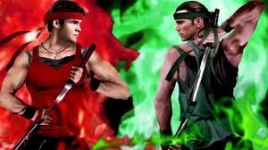 ranger part 1 the ranger vs the green ranger part 1