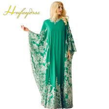 popular plus size full length lace sleeve prom dress buy cheap