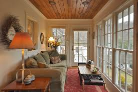 four seasons sunrooms sunroom traditional with glass door green