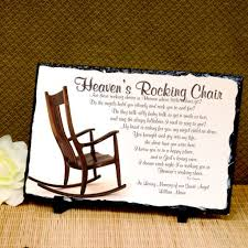 Heaven's Rocking Chair Memorial Plaque Maxicosi Titan Baby To Toddler Car Seat Nomad Black Rocking Chair For Kids Rocker Custom Gift Amazoncom 1950s Italian Vintage Deer Horse Nursery Toy Design By Canova Beige Luxury Protector Mat Use Under Your Childs Rollplay Push With Adjustable Footrest For Children 1 Year And Older Up 20 Kg Audi R8 Spyder Pink Dream Catcher Fabric Arrows Teal Blue Ruffle Baby Infant Car Seat Cover Free Monogram Matching Minky Strap Covers Buy Bouncers Online Lazadasg European Strollers Fniture Retail Nuna Leaf Vs Babybjorn Bouncer Fisher Price