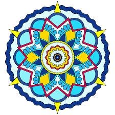 Mandalas To Color