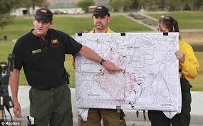 Los Alamos wildfire Residents flee as firefighters battle blaze