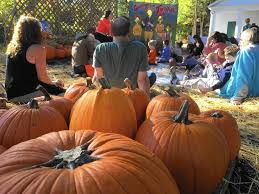 Coconut Grove Halloween Festival by What To Do With The Kids This Weekend Pumpkins Pirates And