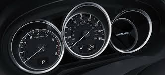 Do Mazda Dashboard Warning Lights Mean