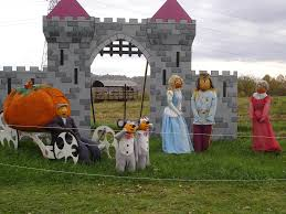 Pumpkin Picking Farms In Lancaster Pa by Triple B Farms Country Market Berry Picking Family Playground