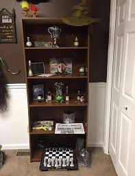 harry potter chambre parents create harry potter nursery for their muggle born