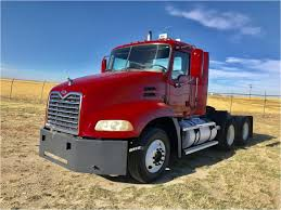 2004 MACK VISION CX613 Day Cab Truck For Sale Auction Or Lease ...
