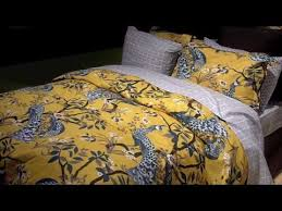 DwellStudio Peacock Bedding