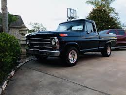 100 1969 Ford Truck For Sale Find More F100 For Sale At Up To 90 Off