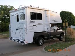 100 Lance Truck Camper Short Bed And Combo For Sale