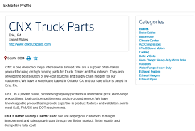 CNX Will Show In AAPEX In Nov. | CNX TRUCK PARTS Total Truck Parts Indianapolis Home Facebook Heavy Duty For The Aftermarket Pacific 2018 Doy Finalist Decarolis Transmission Repair Best Image Kusaboshicom Major Savings On Car Inside Email Only Ideias Paccar Parts Kenworth Australia Daf Dealer Cavan Sa Alaide Other Peterbilt Other Stock P85 Split Tank Tpi Service Ltd Stops New Zealand Brands You 1985 Scania 112h Sn W2081 Trucking Supplies