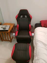 Video Rocker Gaming Chair Australia by Gaming Chair Video Games U0026 Consoles Gumtree Australia Free
