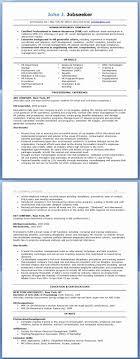 Human Resources Generalist Resume Sample Fresh Hr Examples