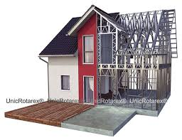 104 Homes Made Of Steel 170 Houses Ideas In 2021 House Structure