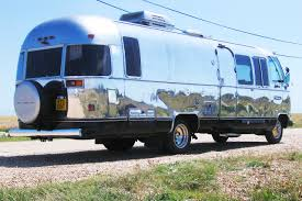 1979 Airstream Motorhome For Sale