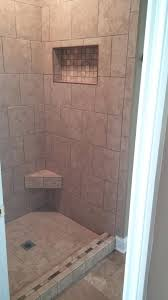 tile ready shower pan awesome home depot base and wall replacement