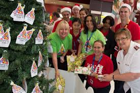 Kmart Christmas Tree Nz by Kmart Wishing Tree Appeal Nzgirl