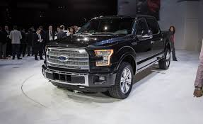 2015 Ford F-150 Photos And Info – News – Car And Driver The Top Five Pickup Trucks With The Best Fuel Economy Driving General Motors Experimenting With Mild Hybrid System For Pickup Used 2015 Gmc Sierra 1500 Slt All Terrain 4x4 Crew Cab Truck 4 Chevy And Pickups Will Have 4g Lte Wifi Built In Volvo Xc90 Rendered As Truck From Your Nightmares Toyota Tacoma Trd Pro Supercharged Review First Test Review Chevrolet Silverado Ls Is You Need 2500hd For Sale Pricing Features Diesel Trucks Sale Cargurus 52017 Recalled Due To Best Resale Values Of Autonxt