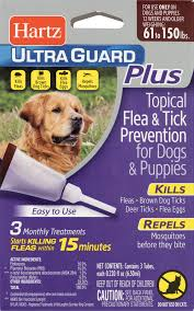 Ticks On Christmas Trees hartz ultra guard plus topical flea u0026 tick prevention for dogs and