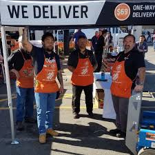 100 Truck Rentals Home Depot Lumpia World On Twitter Federal Way FANFAMILY The Lumpia