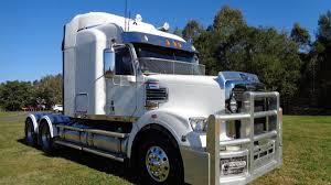 100 Freightliner Select Trucks 2012 Coronado 122 White For Sale In Rocklea