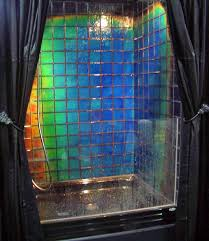 bathroom modern heat sensitive bathroom tiles for changing amazing