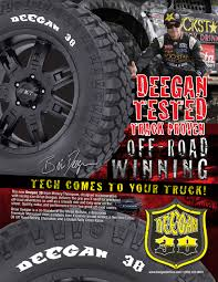 Mickey Thompson Performance Tires & Wheels Introduces Deegan 38 ... Mickey Thompson Baja Mtz P3 Tire Deegan 38 By Light Truck Size 37125017lt All Terrain Tires New Car Update 20 Dodgam2500trumickeythompsontirkmcxdserieswheels Spotted In The Shop And Mt Metal Wheels 20x12 Gear Alloy Type 742bm Kickstand Mounted Up To A 38x1550r20 Rolls Out Online Photo Gallery For Enthusiasts Stz Allterrain Discount Mickey Thompson Tires And Wheels Sale Auto Parts Paper Review Tirebuyer