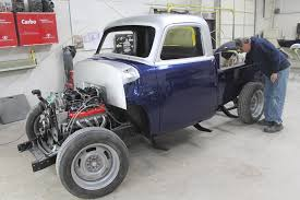 1954 Chevy Truck - MetalWorks Classics Auto Restoration & Speed Shop 1955 Chevy Truck Metalworks Classics Auto Restoration Speed Shop Seales Current Projects 1950 Truck 3100 1965 Chevrolet C10 Stepside Pickup Franktown 1968 Hot Rod Network Ipdent Front Suspension For 53 Doug 1938 And Repairs Of Metal Work Best Image Kusaboshicom 1951 Td Customs Dscn7271 Toxic Classic Car Restoration 1966 12ton Connors Motorcar Company Back From The Past The C20 Diesel Tech Magazine Chevy Project