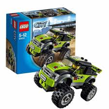 LEGO City Great Vehicles 60055 Monster Truck | EBay Lego Ideas Product Monster Truck Arena Lego 60055 Skelbiult City Mark To The Rescue Life Of Spicers Energy Baja Recoil Mochub Custom Legos Pinterest Trucks And Tagged Brickset Set Guide Database 60180 Building Blocks Science Eeering Ebay Great Vehicles Price From Souq In Saudi Speed Build Review Youtube City Vehicles Campaign Legocom Us