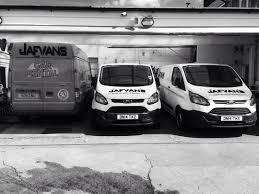 Van Hire North London, West London & Heathrow | Jafvans Van Rentals