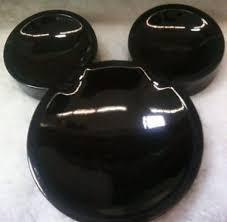 Vintage Mickey Bathroom Decor by Mickey Mouse Kitchen Accessories Kenangorgun Com
