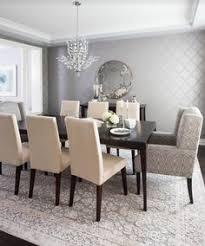 Wallpaper For Master Dining Room Walls Design