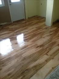 Burnt Plywood Flooring Nice Ideas Finished Floors Gray Painted Plank I Am So Doing This