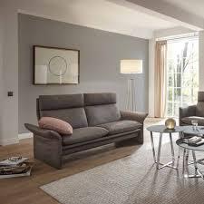 erpo sofa cuneo 2 5 sitzer inkl armteilverstellung