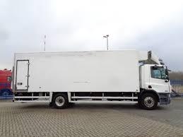 Refrigerator-freezer   Lievaart Trucks B.V.