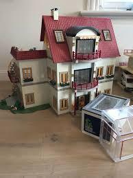 playmobil haus wohnhaus ergänzung etage 4279 7387 7388 7389