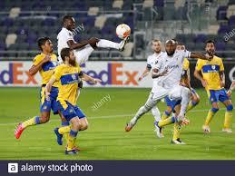 soccer football europa league i maccabi tel aviv