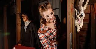 Great America Halloween Haunt Hours 2015 by Great America Haunt Hours
